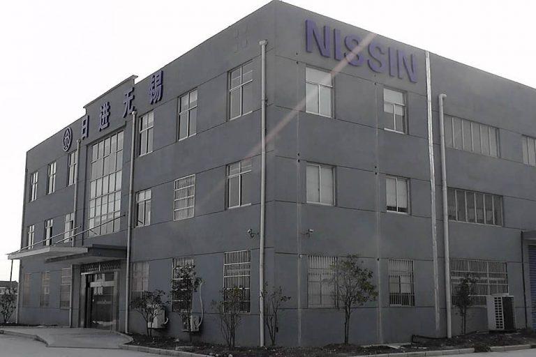 中国無錫工場